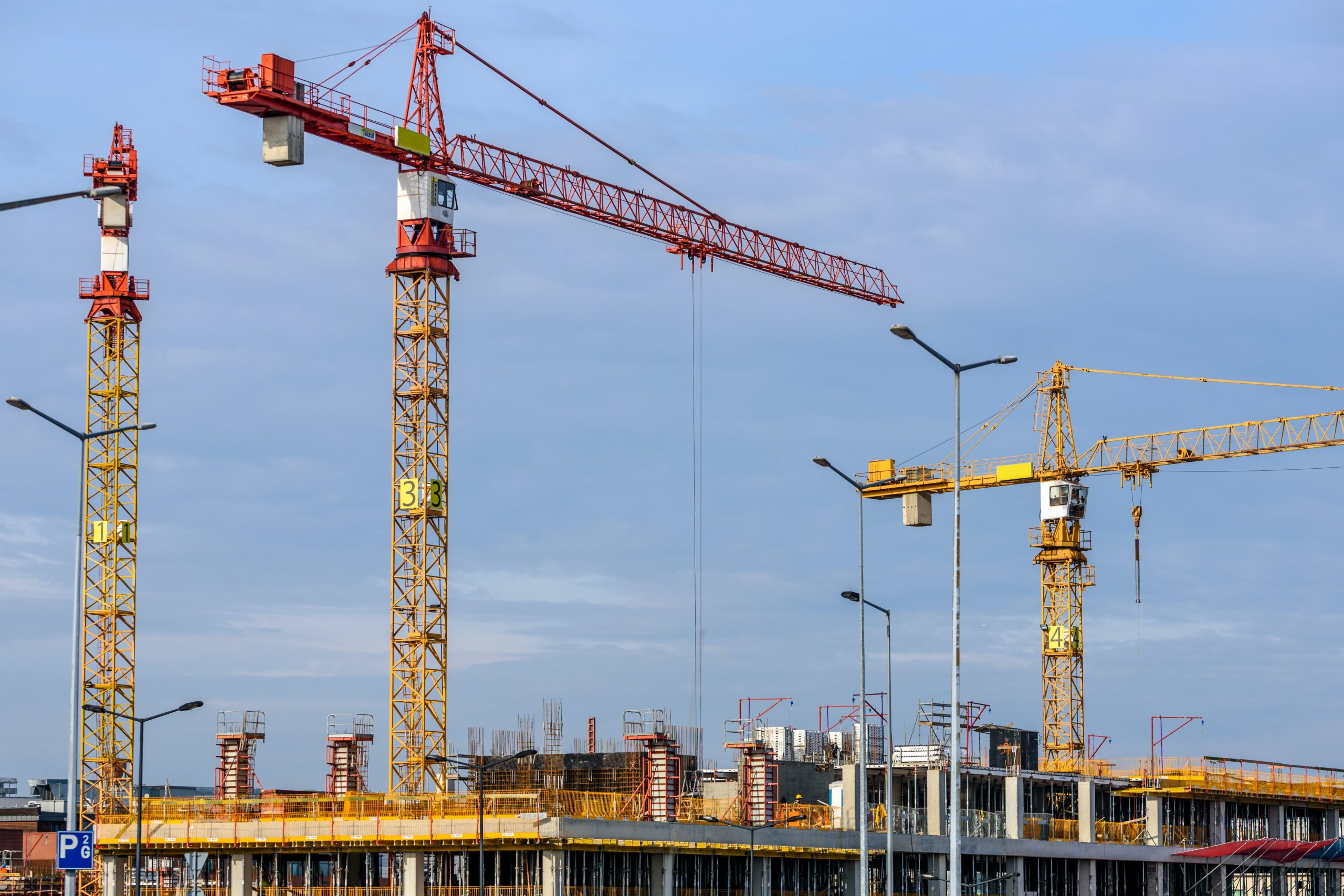 3 Benefits You Can Attain By Hiring A Contractor For The Construction Of A Medical Office